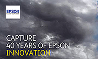 Capture 40 Years of Epson Innovation