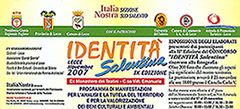 Identità Salentina 11th Edition